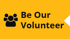 Be Our Volunteer