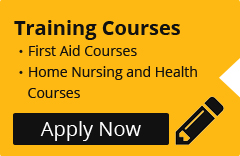 Apply Training Courses Now
