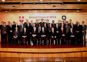 Grand Council 2016